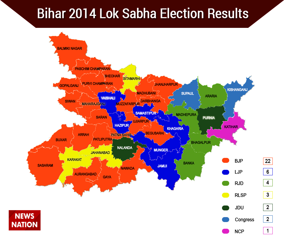 Lok Sabha Election 2019: All you need to know about