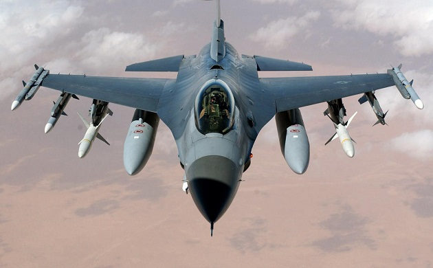 How Indian Air Force's ancient MiG-21 shot down Pakistan's