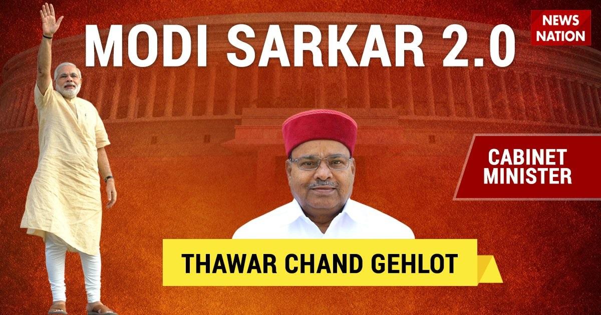 Narendra Modi becomes Prime Minister again, Amit Shah in, Jaishankar