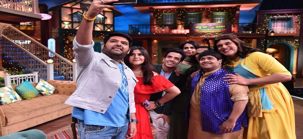 The Kapil Sharma Show: Ekta Kapoor, Mallika Sherawat
