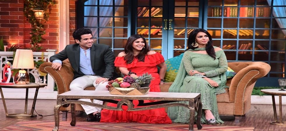 The Kapil Sharma Show: Ekta Kapoor, Mallika Sherawat, Tusshar Kapoor